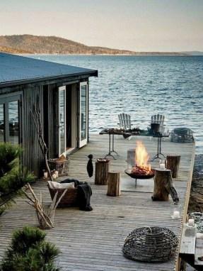 Creative Lake House Exterior Designs Ideas09