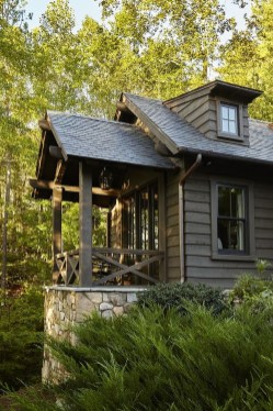 Creative Lake House Exterior Designs Ideas33