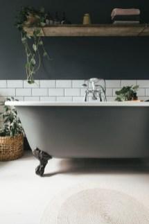 Elegant Bathroom Sink Decorating Ideas For Bathroom09