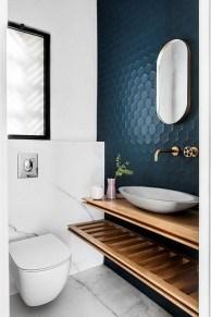 Elegant Bathroom Sink Decorating Ideas For Bathroom22