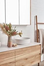 Elegant Bathroom Sink Decorating Ideas For Bathroom29