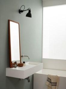 Elegant Bathroom Sink Decorating Ideas For Bathroom30