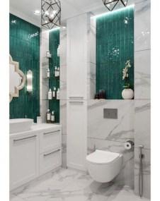 Elegant Bathroom Sink Decorating Ideas For Bathroom39