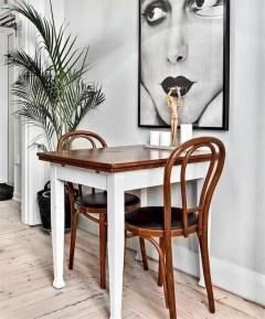Elegant Small Dining Room Decorating Ideas01