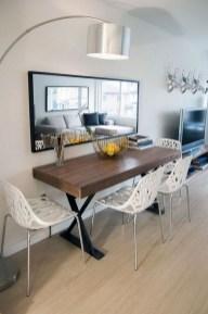 Elegant Small Dining Room Decorating Ideas02