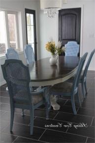 Elegant Small Dining Room Decorating Ideas03