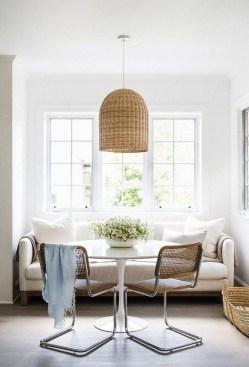 Elegant Small Dining Room Decorating Ideas15