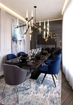 Elegant Small Dining Room Decorating Ideas18