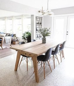 Elegant Small Dining Room Decorating Ideas19