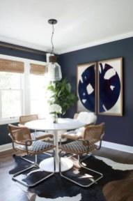 Elegant Small Dining Room Decorating Ideas21