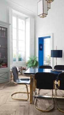Elegant Small Dining Room Decorating Ideas33