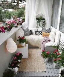 Enjoying Summer Balcony Decor Ideas14