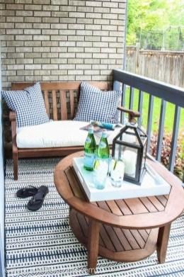 Enjoying Summer Balcony Decor Ideas43