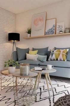 Fascinating Scandinavian Living Room Designs Ideas01
