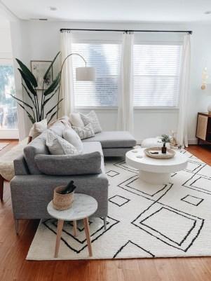 Fascinating Scandinavian Living Room Designs Ideas15