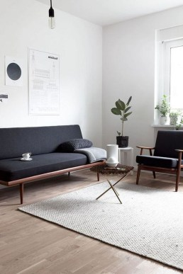 Fascinating Scandinavian Living Room Designs Ideas35