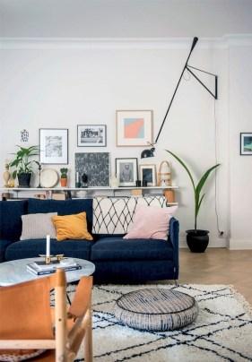 Fascinating Scandinavian Living Room Designs Ideas39