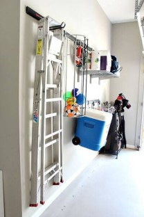 Gorgoeus Diy Garage Storage Organization Tips Ideas02