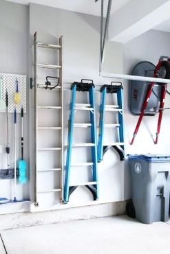 Gorgoeus Diy Garage Storage Organization Tips Ideas18