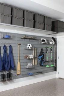 Gorgoeus Diy Garage Storage Organization Tips Ideas19