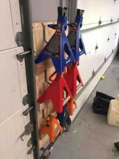 Gorgoeus Diy Garage Storage Organization Tips Ideas22