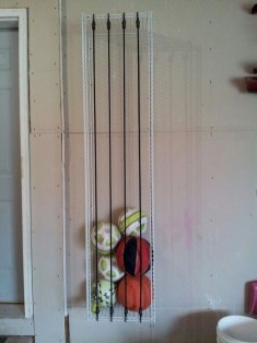Gorgoeus Diy Garage Storage Organization Tips Ideas30