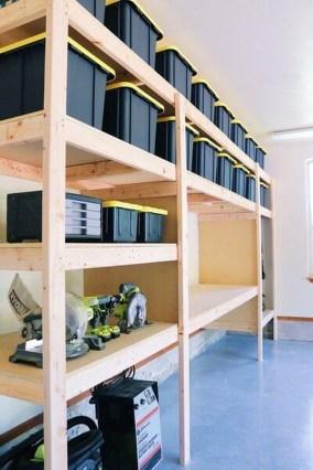 Gorgoeus Diy Garage Storage Organization Tips Ideas33