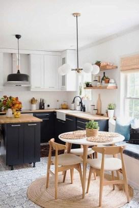 Inspiring Mid Century Kitchen Remodel Ideas09