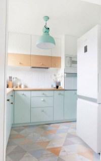 Inspiring Mid Century Kitchen Remodel Ideas12
