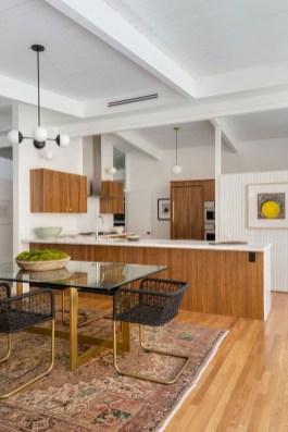 Inspiring Mid Century Kitchen Remodel Ideas16