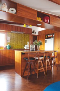 Inspiring Mid Century Kitchen Remodel Ideas30