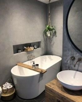 Minimalist Bathroom Bathtub Remodel Ideas05