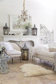 Perfect French Country Living Room Design Ideas03