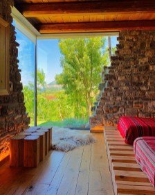 Pretty Stone House Design Ideas On A Budget20