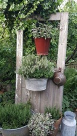 Rustic Front Yard Landscaping Ideas02