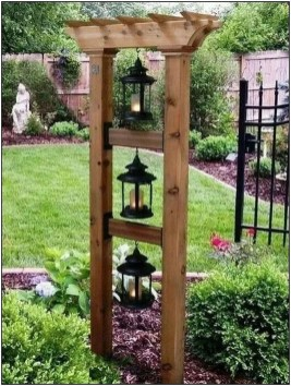 Rustic Front Yard Landscaping Ideas15