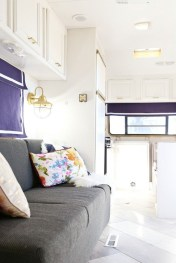 Shabby Chic Trailer Makeover Renovation Ideas01