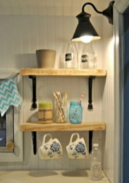 Shabby Chic Trailer Makeover Renovation Ideas40
