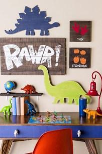 Splendid Diy Playroom Kids Decorating Ideas01
