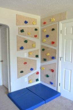 Splendid Diy Playroom Kids Decorating Ideas09