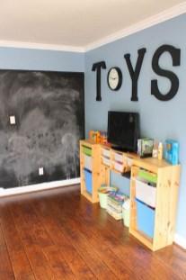 Splendid Diy Playroom Kids Decorating Ideas23