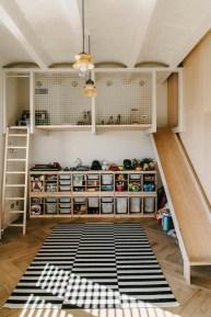 Splendid Diy Playroom Kids Decorating Ideas30