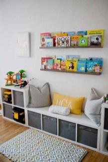 Splendid Diy Playroom Kids Decorating Ideas50