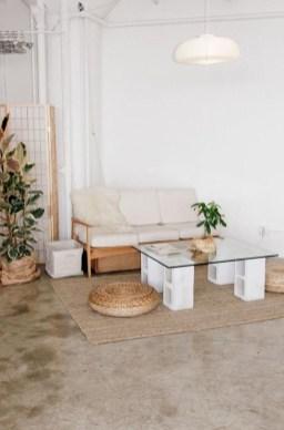 Unique Diy Cinder Block Furniture Decor Ideas07