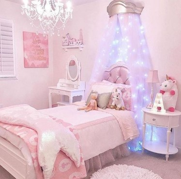 Amazingly Gorgeous Kids Room Design Ideas You Need To See15