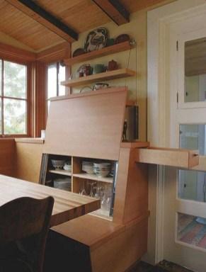 Astonishing Tiny House Design Ideas With Fabulous Storage26