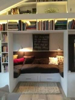Astonishing Tiny House Design Ideas With Fabulous Storage29