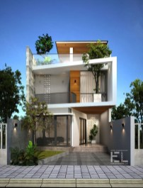 Awesome Small Contemporary House Designs Ideas To Try01