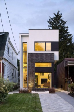 Awesome Small Contemporary House Designs Ideas To Try06
