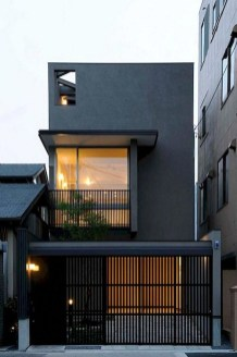 Awesome Small Contemporary House Designs Ideas To Try21